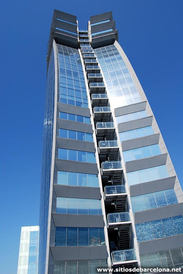 Hotel w barcelona sitios de barcelona for Hoteles familiares en barcelona ciudad