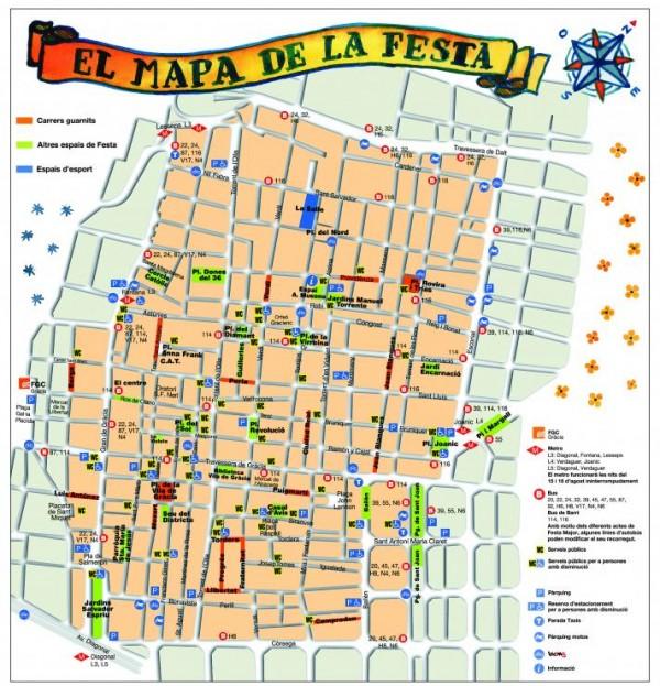 mapa-carrers-de-gracia-2014