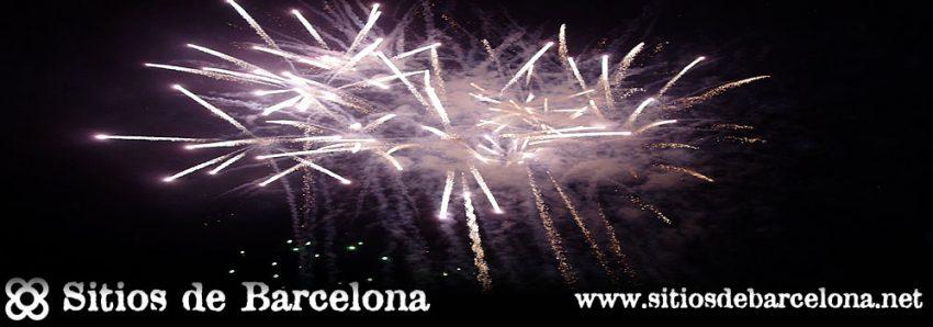Festival Pirotécnico Internacional: Tamara Fireworks  y Pirotècnia Igual