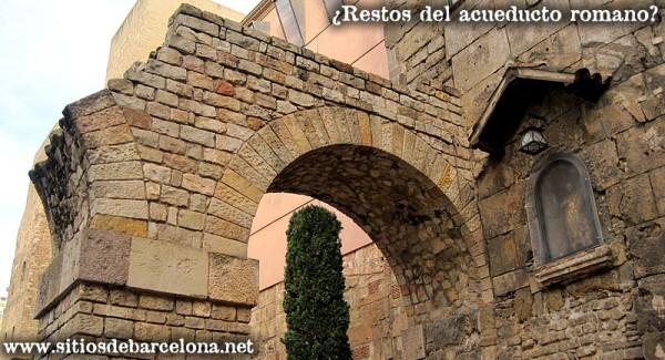 Acueducto-romano