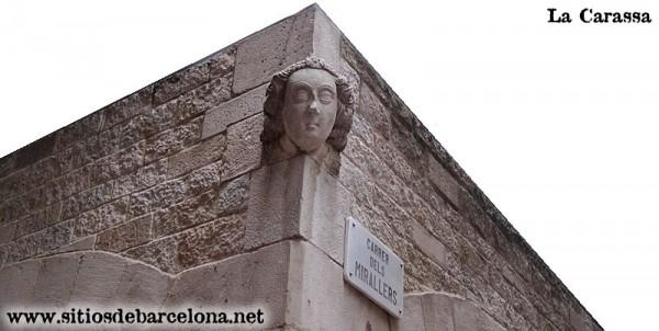 Carassa-Barcelona