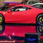 Ferrari-rojo
