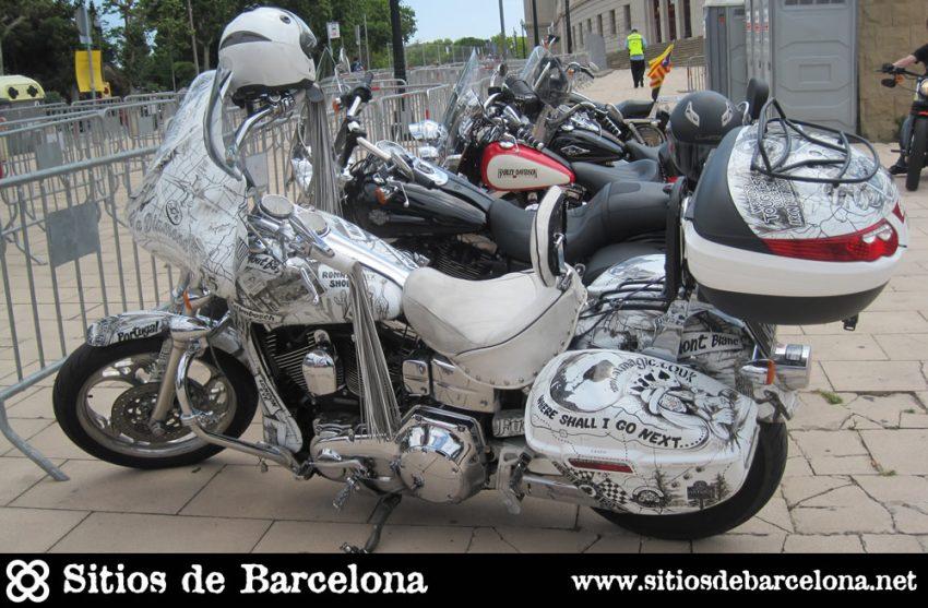 Harley customizados
