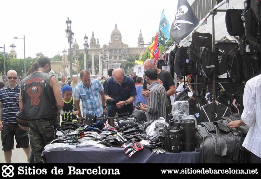 Ya está aquí el Barcelona Harley Days 2015
