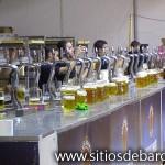 Tiradores-de-cerveza