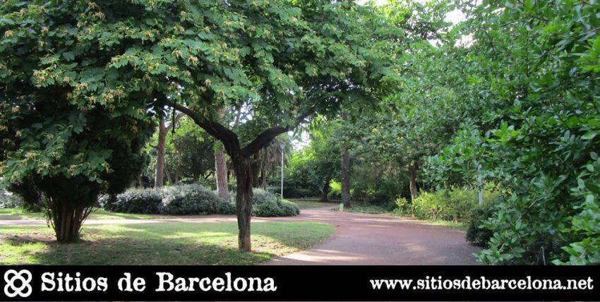 Jardines de Villa Amelia